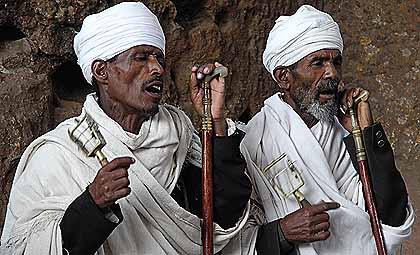 Äthiopien frauen kennenlernen